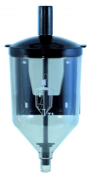 CARE HWP Dosierspender 2,2 Liter mit Wandbefestigung für HWP CONEL