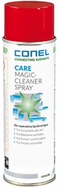 CARE Auto-Magic-Cleaner-Spray 500ml Schaumreiniger auch f.Polster CONEL