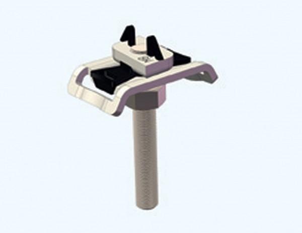 Sicherheitsdrehfix CLIC 27/18 und 28/30 M 8/60 CONEL
