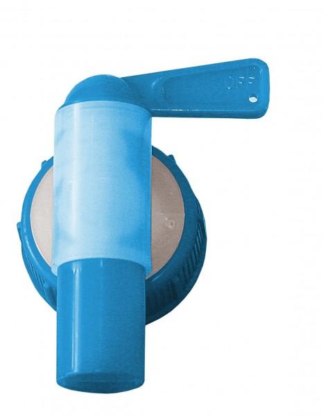 CARE Abfüllschraubverschluss f.5-Liter- Kanister mit Hahn CONEL