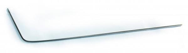 CARE 230 GA Edelstahlsprührohr gewinkelt f.Gasthermen-Reiniger CARE 230 GA CONEL