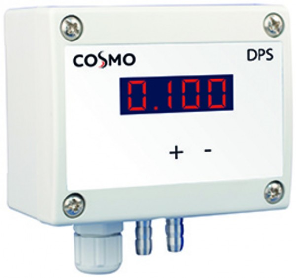 Drucksensor 0-1000 Pa COSMO