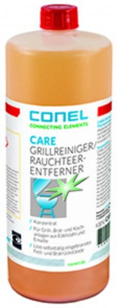 CARE Grillreiniger und Rauchteer-Entferner CONEL 1 Liter