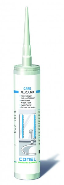 CARE Allround-Dichtmasse weiss CONEL