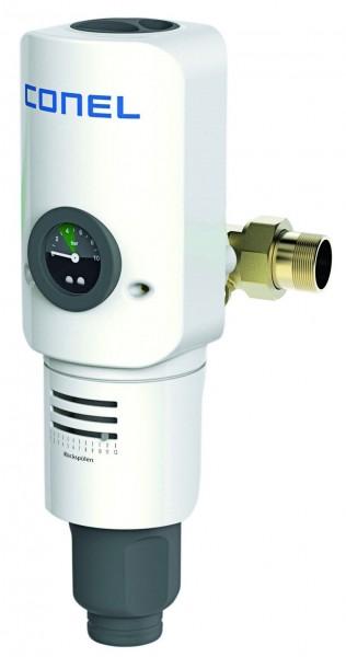 """Hauswasserstation CLEAR 2.0 RD CONEL 3/4""""Rückspülf.m. Druckmin. u. RV"""