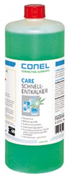 CARE Schnellentkalker 5 Liter Kanister Konzentrat CONEL