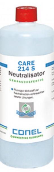 CARE Neutralisator 5 Liter Kanister CONEL