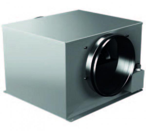 EC-Ventilatorbox COSMO VB 125 EC RAL 7036