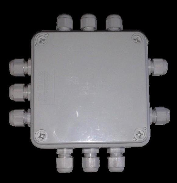 COSMO Signalverteiler Lhfamilie z. Anschl. V. 2-10 LH an Regeleinh.