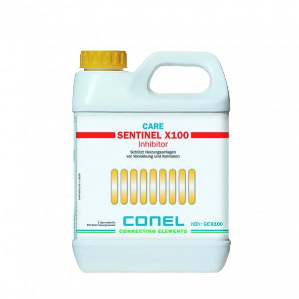 CARE Inhibitor X100 1 Liter CONEL