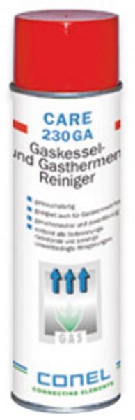 CARE Gaskessel-/Thermenrein.500ml Spraydose CONEL